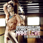 MAKE LOVE (THE REMIXES)