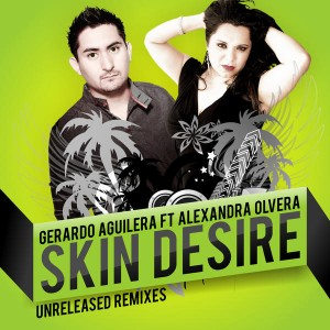 Skin Desire [unreleased remixes]