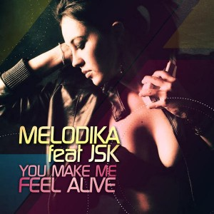 You Make Me Feel Alive [single]
