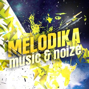 Music & Noize [ep]